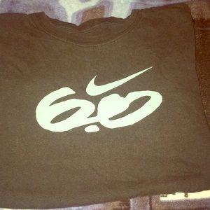 Nike 6.0 Shirt///Adult Large